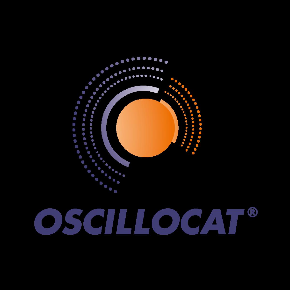 LOGO - OSCILLOCAT