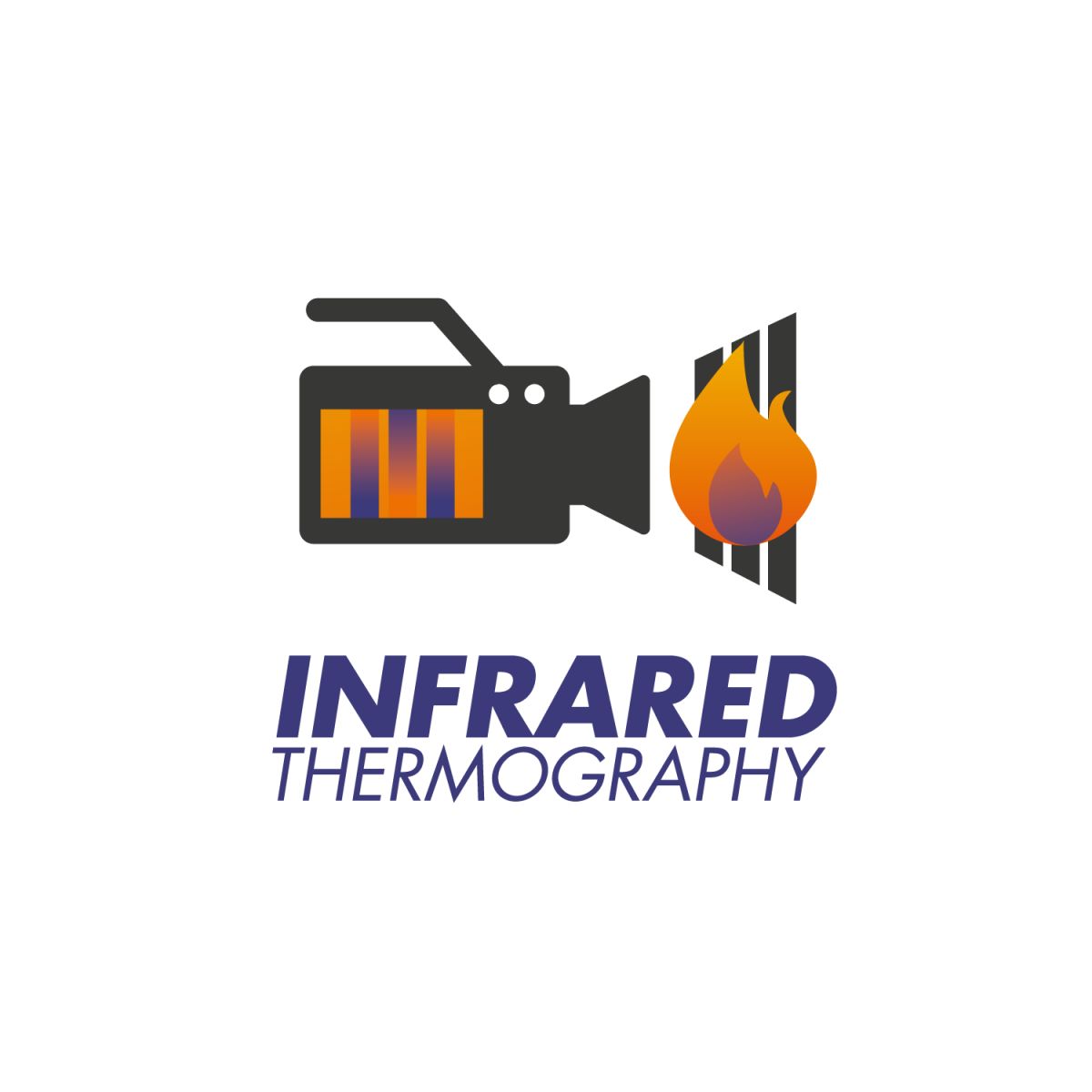 LOGO - THERMOGRAPHY
