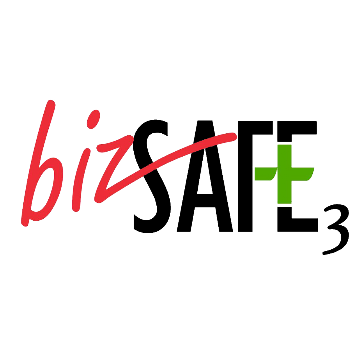 Logo Bizsafe